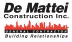 De Mattei Logo