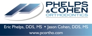 Phelps logo name & website
