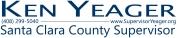 Yeager Logo Horizontal